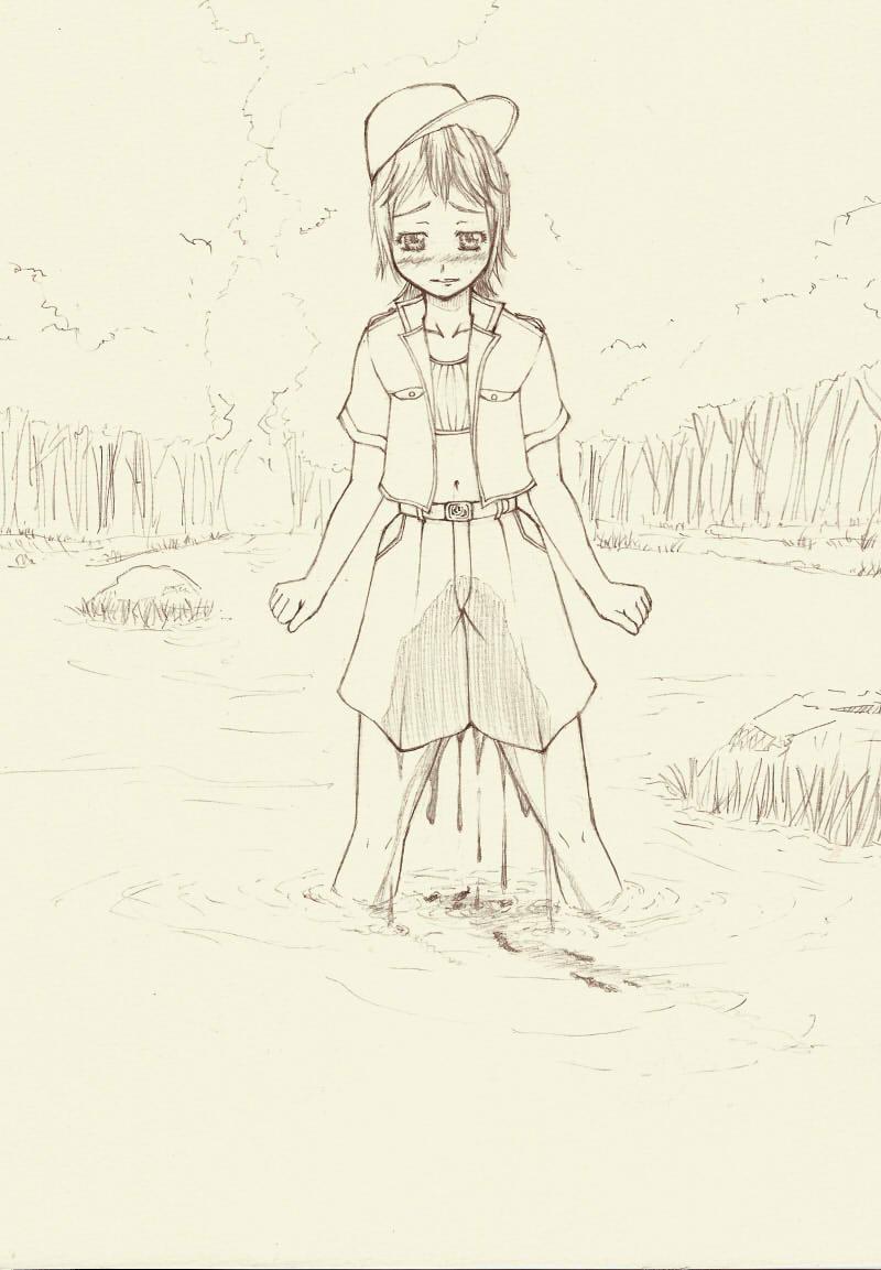 【うんこ】スカトロ絵を描くスレ【ギガ盛り】->画像>97枚